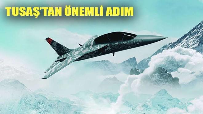'DEMİR KUŞ' GELİYOR