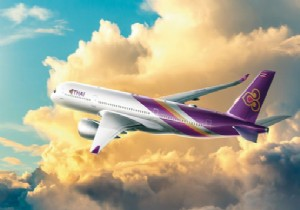 THAI AIRWAYS CEO SU İSTİFA ETTİ