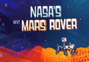 ''PERSEVERANCE'' MARS'A GİDECEK