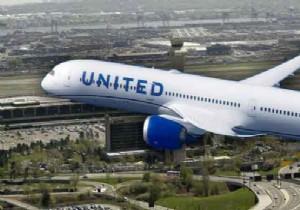 UNITED AIRLINES'TAN TURİSTİK ROTALAR