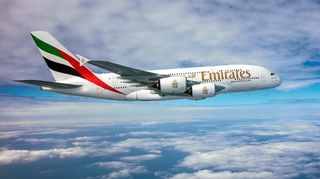 A380'LERİ KARGO UÇAĞI YAPTI