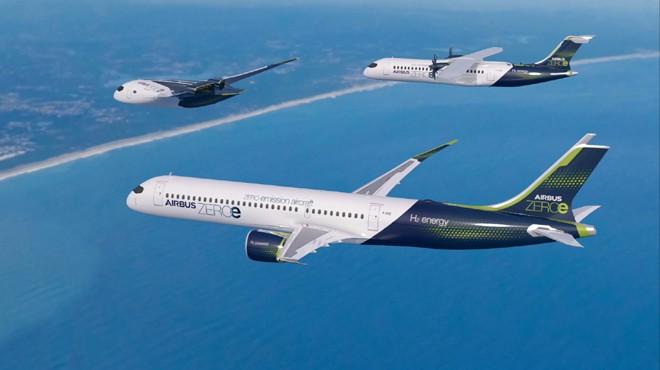 AIRBUS 2020'DE İSTİKRARI SAĞLADI