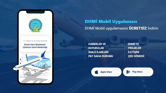 DHMİ'DEN ''UÇUŞ REHBERİM''