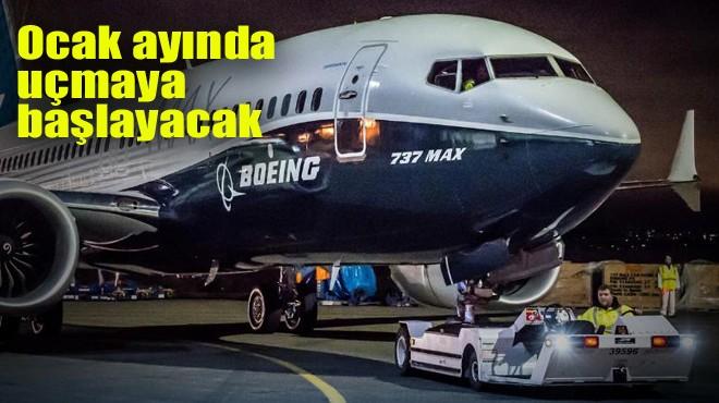 EASA DA ONAY VERECEK