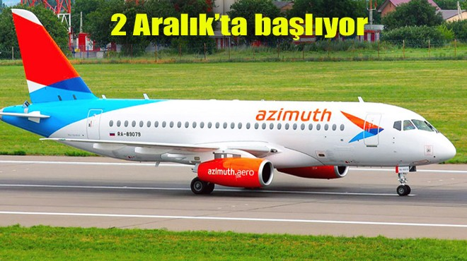 İSTANBUL HAVALİMANI'NA UÇACAK
