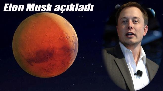 MARS'TA ÜS NEREYE KURULACAK