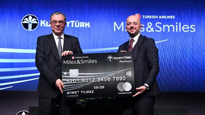 MILES&MILES İŞBİRLİĞİ