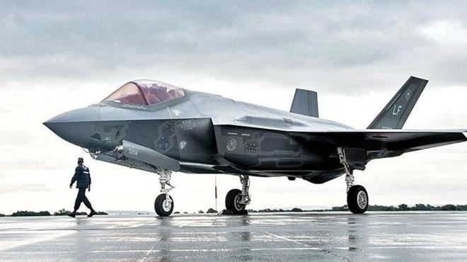 F-35 İÇİN GÖRÜŞMELER SÜRÜYOR