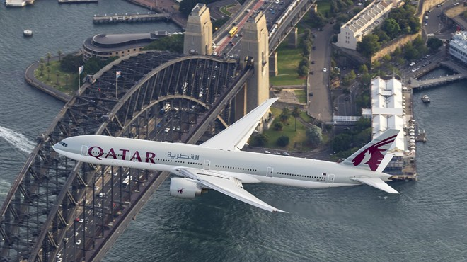 QATAR AIRWAYS'TEN YENİ ROTALAR