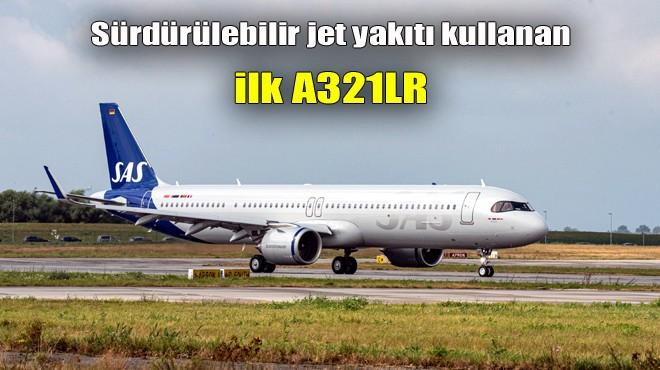 SAS BİR 'İLK'E İMZA ATTI