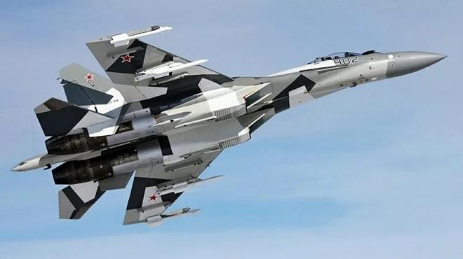 SU-35 VE SU-57 ALTERNATİFİ