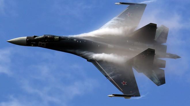 SU-35'LE REKABET EDECEK UÇAKLAR
