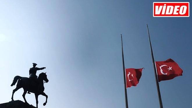 THY'DEN '10 KASIM' FİLMİ