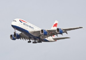 BRITISH AIRWAYS YOLCULARINA ŞOK