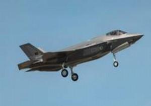 TSK'YA TESLİM EDİLECEK F-35A'NIN İLK GÖRÜNTÜLERİ