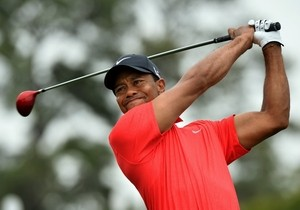 WOODS YEN�DEN THY OPEN GOLF'TA