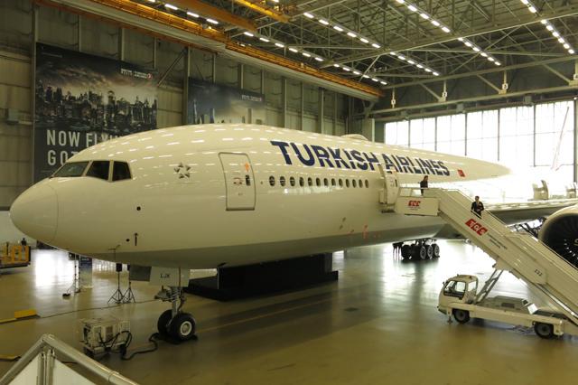 235 yolculu THY uçağı Nepalde pistten çıktı